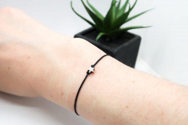 Bat Wish Bracelet