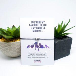 Pet Memorial Gift