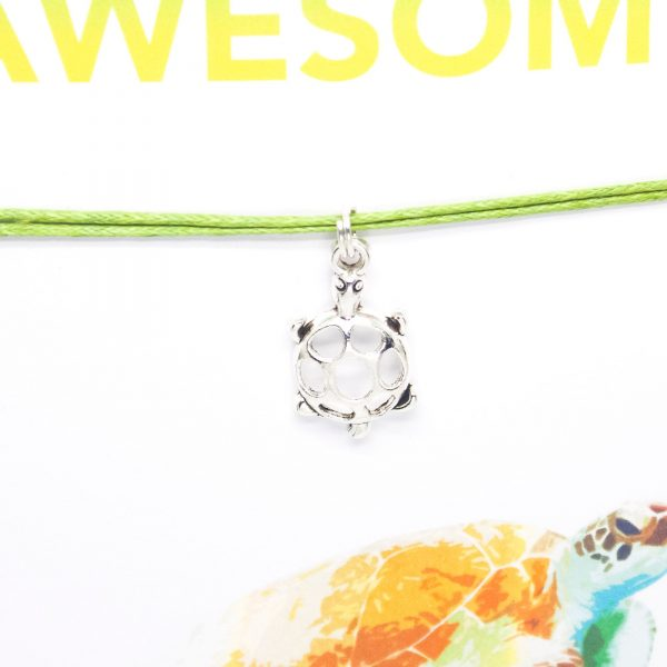 Sea Turtle Bracelet
